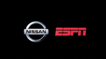 Nissan TV Spot, 'Heisman House: Quick Change: Marcus vs. Eddie' - Thumbnail 8