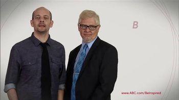 Do Something Organization TV Spot, 'ABC: Stop Bullying'