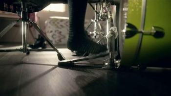 Shaw Flooring TV Spot, 'Drummer' - Thumbnail 3