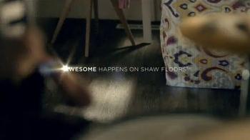 Shaw Flooring TV Spot, 'Drummer' - Thumbnail 6