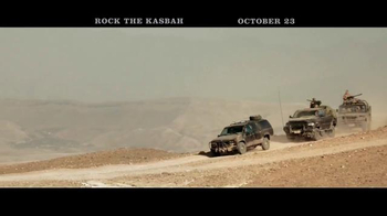 Rock the Kasbah - Alternate Trailer 7