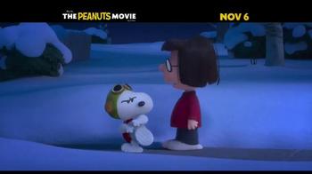 The Peanuts Movie - Alternate Trailer 11