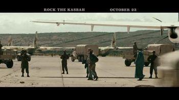 Rock the Kasbah - Alternate Trailer 5