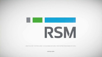 RSM TV Spot, 'McGladrey is Changing Its Name' - Thumbnail 10