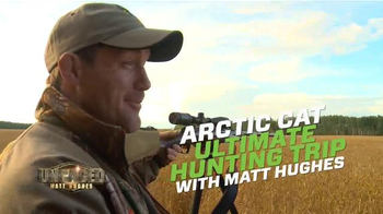 Arctic Cat Alterra TV Spot, 'All Terrains' - Thumbnail 10