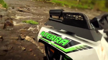 Arctic Cat Alterra TV Spot, 'All Terrains' - Thumbnail 4