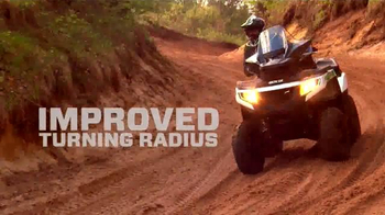 Arctic Cat Alterra TV Spot, 'All Terrains' - Thumbnail 5