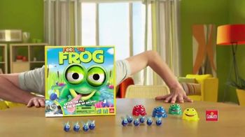 Fool the Frog TV Spot, 'Catch the Fly' - Thumbnail 9