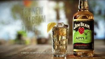 Jim Beam TV Spot, 'Make History: Apple' - Thumbnail 7