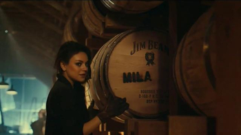 Jim Beam TV Spot, 'Make History: Apple'