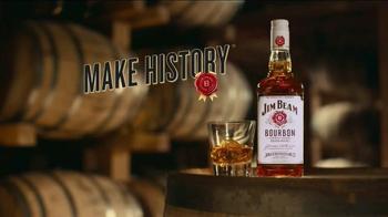 Jim Beam TV Spot, 'Make History: Apple' - Thumbnail 6