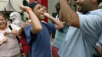 Disney Parks & Resorts TV Spot, 'Junto sucede aquí' [Spanish] - Thumbnail 6