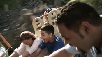Disney Parks & Resorts TV Spot, 'Junto sucede aquí' [Spanish] - Thumbnail 7