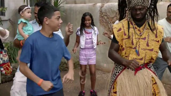 Disney Parks & Resorts TV Spot, 'Junto sucede aquí' [Spanish] - Thumbnail 8