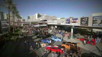 Velocity Live TV Spot, '2015 SEMA Show'