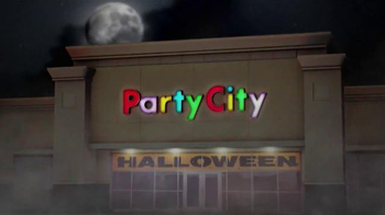 Party City TV Spot, 'Halloween: Be Anything You Want to Be' - Thumbnail 1