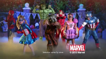 Party City TV Spot, 'Halloween: Be Anything You Want to Be' - 82 commercial airings