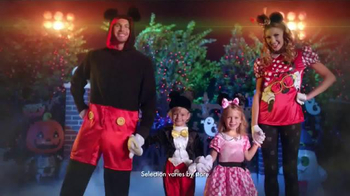 Party City TV Spot, 'Halloween: Be Anything You Want to Be' - Thumbnail 6