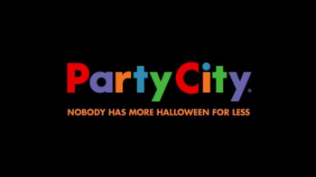 Party City TV Spot, 'Halloween: Be Anything You Want to Be' - Thumbnail 7