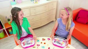 Aquabeads Beginners Studio TV Spot, 'Disney Channel: Get Inspired' - Thumbnail 1