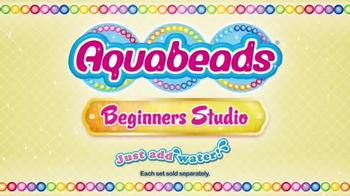 Aquabeads Beginners Studio TV Spot, 'Disney Channel: Get Inspired' - Thumbnail 10