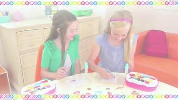 Aquabeads Beginners Studio TV Spot, 'Disney Channel: Get Inspired' - Thumbnail 2