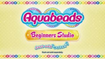 Aquabeads Beginners Studio TV Spot, 'Disney Channel: Get Inspired' - Thumbnail 9