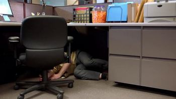 5 Hour Energy TV Spot, 'The After-Lunch Food Coma' - Thumbnail 6