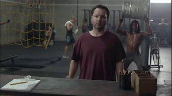 Planet Fitness TV Spot, 'Bathroom Key'