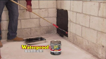 Flex Seal Liquid TV Spot, 'Brush it, Roll it, Dip it, Pour it!' - Thumbnail 5