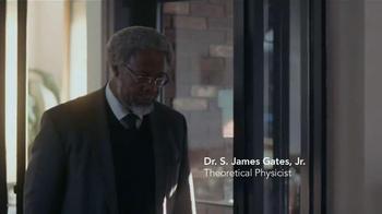 TurboTax TV Spot, 'W-2' Featuring Dr. S. James Gates, Jr. - Thumbnail 3
