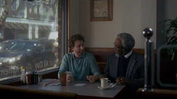 TurboTax TV Spot, 'W-2' Featuring Dr. S. James Gates, Jr.