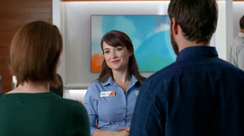 AT&T TV Spot, 'Video Chat' - Thumbnail 9