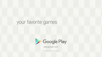 Google Play TV Spot, 'Chill Your Heart Out' Song by Foreigner - Thumbnail 9