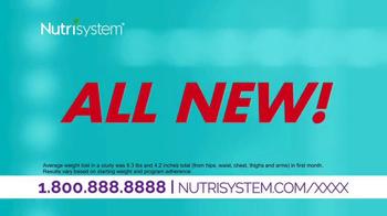 Nutrisystem Turbo 10 TV Spot, 'Tummy Talk 2' Featuring Marie Osmond - Thumbnail 3