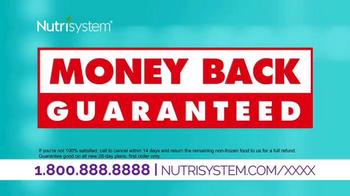 Nutrisystem Turbo 10 TV Spot, 'Tummy Talk 2' Featuring Marie Osmond - Thumbnail 4