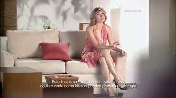 Nikzon TV Spot, 'Sientase mejor' [Spanish]