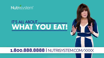 Nutrisystem Turbo 10 TV Spot, 'No Sweat' Featuring Marie Osmond - 1138 commercial airings