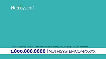 Nutrisystem Turbo 10 TV Spot, 'No Sweat' Featuring Marie Osmond - Thumbnail 2