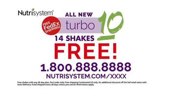 Nutrisystem Turbo 10 TV Spot, 'Sell It' Featuring Marie Osmond - Thumbnail 7