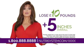 Nutrisystem Turbo 10 TV Spot, 'Sell It' Featuring Marie Osmond - Thumbnail 1