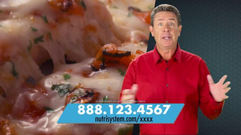 Nutrisystem Turbo10 Shakes TV Spot, 'Go For the Big Play' Feat. Dan Marino - 1607 commercial airings
