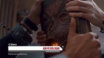 XFINITY Latino TV Spot, 'Ash vs. Evil Dead' [Spanish] - Thumbnail 4
