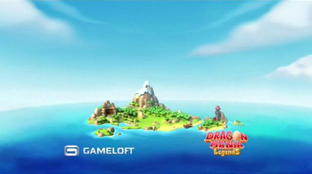 Dragon Mania Legends TV Spot, 'Explore the World of Dragons' - Thumbnail 1