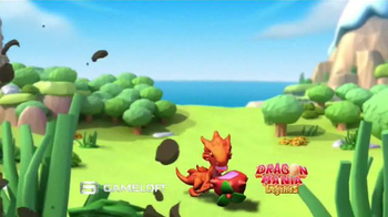 Dragon Mania Legends TV Spot, 'Explore the World of Dragons' - Thumbnail 6