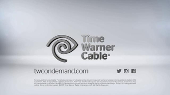 Time Warner Cable On Demand TV Spot, 'Shaun the Sheep and Snow Queen' - Thumbnail 10