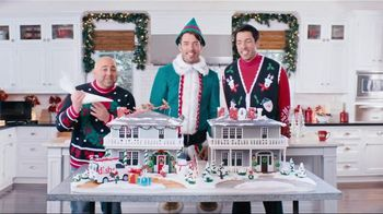 Dish Network TV Spot, 'HGTV: Your Home for the Holidays' Feat. Duff Goldman