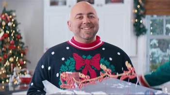 Dish Network TV Spot, 'HGTV: Your Home for the Holidays' Feat. Duff Goldman - Thumbnail 2