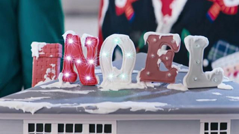 Dish Network TV Spot, 'HGTV: Your Home for the Holidays' Feat. Duff Goldman - Thumbnail 6