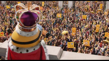 Time Warner Cable On Demand TV Spot, 'Minions' - Thumbnail 2